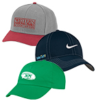 Baseball Caps - Unstructured