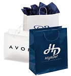 Gift & Paper Shopping Bags