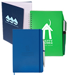Folders, Notebooks & Portfolios